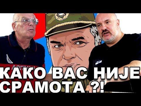 St. Protić: Zarkoviću, kako vas nije sramota?! (RasPravda)
