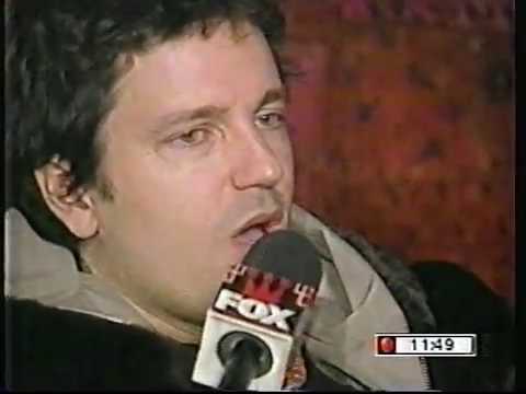 Third Eye Blind : 12-31-2000 Pre-Show Interview at House Of Blues (Chicago, IL)