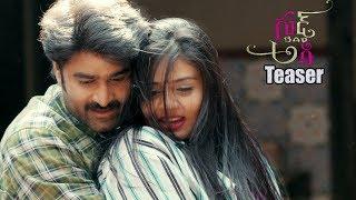 Good Bad Ugly Movie Teaser || Sreemukhi, Murali Krishna
