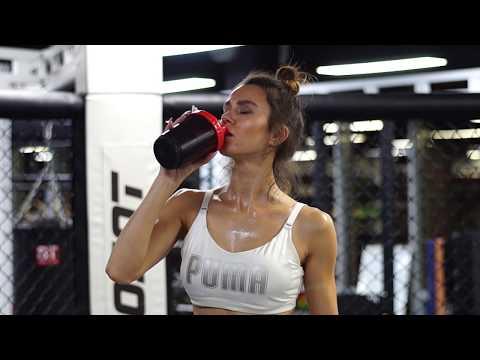 #FITNESSMOTIVATION by @novikovatasha - мотивирующее фитнес-видео для стройности и похудения
