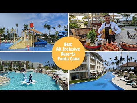 best-all-inclusive-resorts---punta-cana
