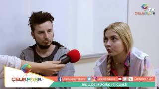 Aleyna TİLKİ ve Emrah KARADUMAN Röportajı