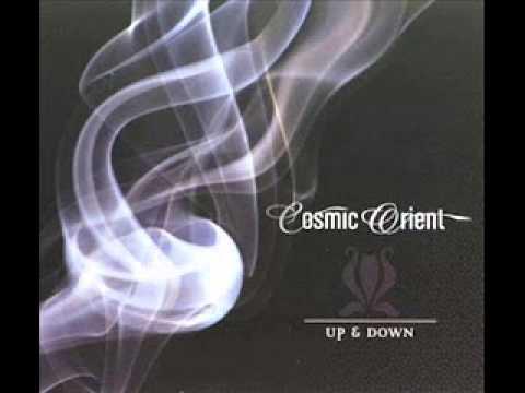 Cosmic Orient - Moreno feat.Mercedes