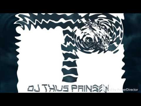 Mixtape 001 - DJ Thijs Prinsen