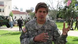 Enlisted - 2013 Behind the Scenes