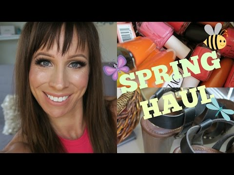 spring-haul- -shoes,-handbag,-jewelry,-nail-polish-&-ulta-20%-off-sale