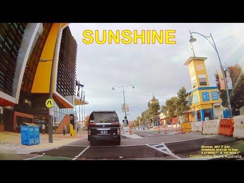 Sunshine Melbourne Victoria Australia 2018