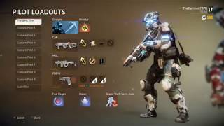 Titanfall 2 Multiplayer - Part 1