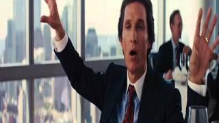 El Lobo de Wall Street  - Escena restaurante thumbnail