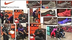 NIKE OUTLET IN ARIZONA🌵Soo Many Deals!!