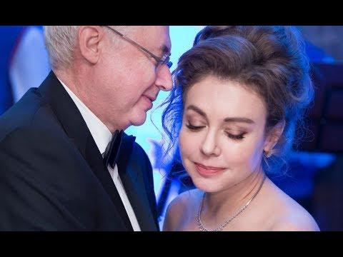 Божена Рынска написала заявления на экс супругу Малашенко и его дочь