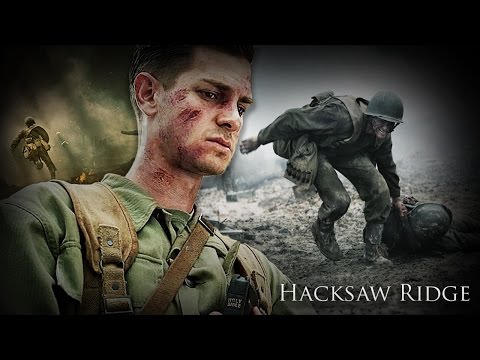 Hacksaw Ridge Music Video   