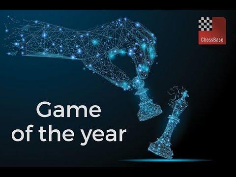 Chess Game of the Year 2017 [Hindi]