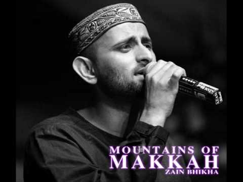 Zain Bhikha / Album: Mountains / Forgive me When I Whine