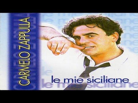 Carmelo Zappulla - Le mie siciliane [full album]