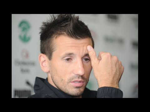 Ex-Celtic and Hibs star Liam Miller 'battling cancer'