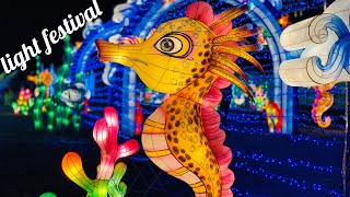 Lễ hội ánh sáng 2019 | 2019 Light Festival