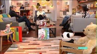 Comment se soigner enceinte ? La Maison des Maternelles - France 5