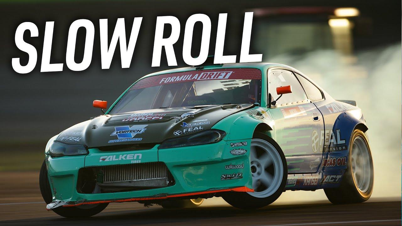 Slow Roll #FDORL Round 2 - Falken Tire