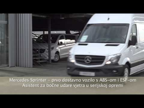 Mercedes-Benz – TCO (Total Cost of Ownership)