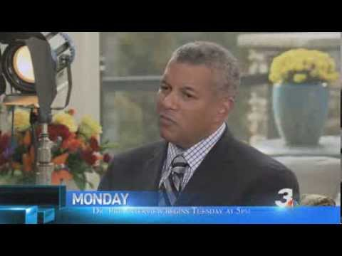 Russ Mitchell Interviews Dr. Phil About Michelle Knight