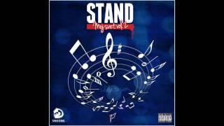 Stand ft. SuRi - Zatvori oci