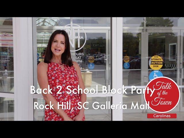 Back2School Block Party 2019