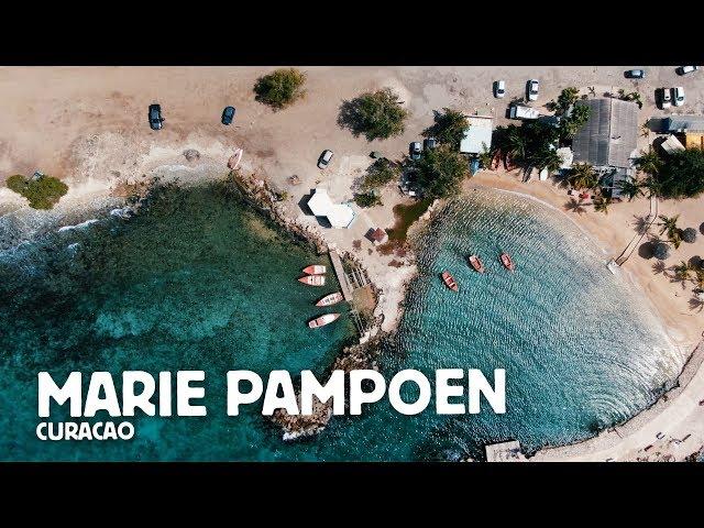 MARIE PAMPOEN CURAÇAO