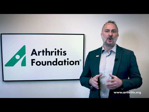 Sam's Story: Giving to the Arthritis Foundation Through Thoughtful Planning