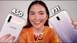 OPPO F11 & SAMSUNG GALAXY A50 EXTREME CAMERA & VIDEO COMPARISON