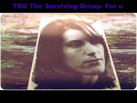 For u (Alternative V.) TSG The Surviving Group 1995