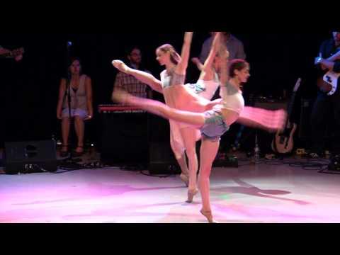 Laura Gibson & OBT -