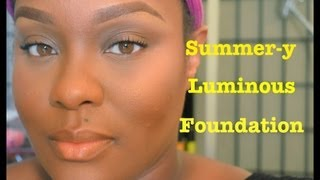 Summer-y Luminous Foundation Thumbnail