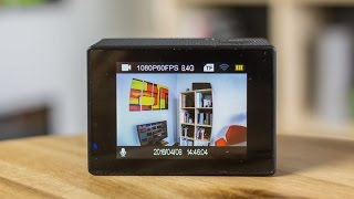 ЭКШН КАМЕРА Elephone ELE Explorer 4K - Лучший китайский аналог Go Pro