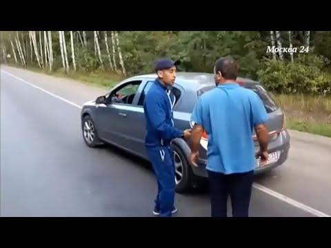 Обочечник-Быдло уже всем поперёк горла,Меня показали по Новостям Москва24