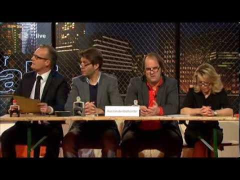 Die Anstalt - Sendung vom 04.02.2014 - ZDF