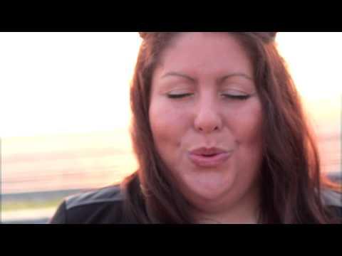 JANINA EL ARGUIOUI ►APPLAUS APPLAUS◄ (official musicvideo)