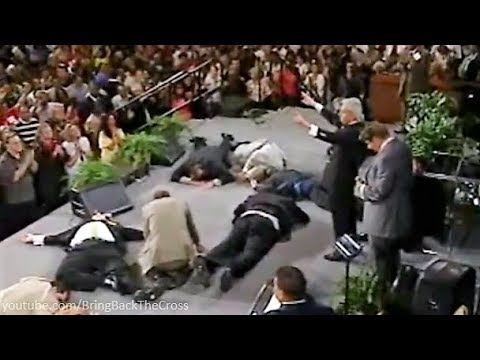 Benny Hinn Historic Crusades: Kansas (2009)