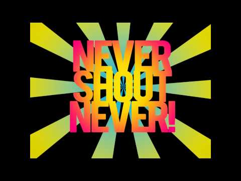 nevershoutnever Trouble