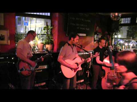 Steve Puddle & His Bivouac Band@The Glad