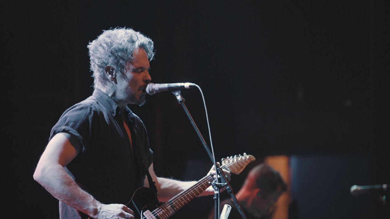 Big Wreck - Alibi (Live from Danforth Music Hall - Toronto,ON)