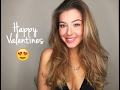 [ASMR] Valentines Compliments