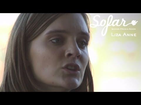 Liza Anne - Control | Sofar Chicago