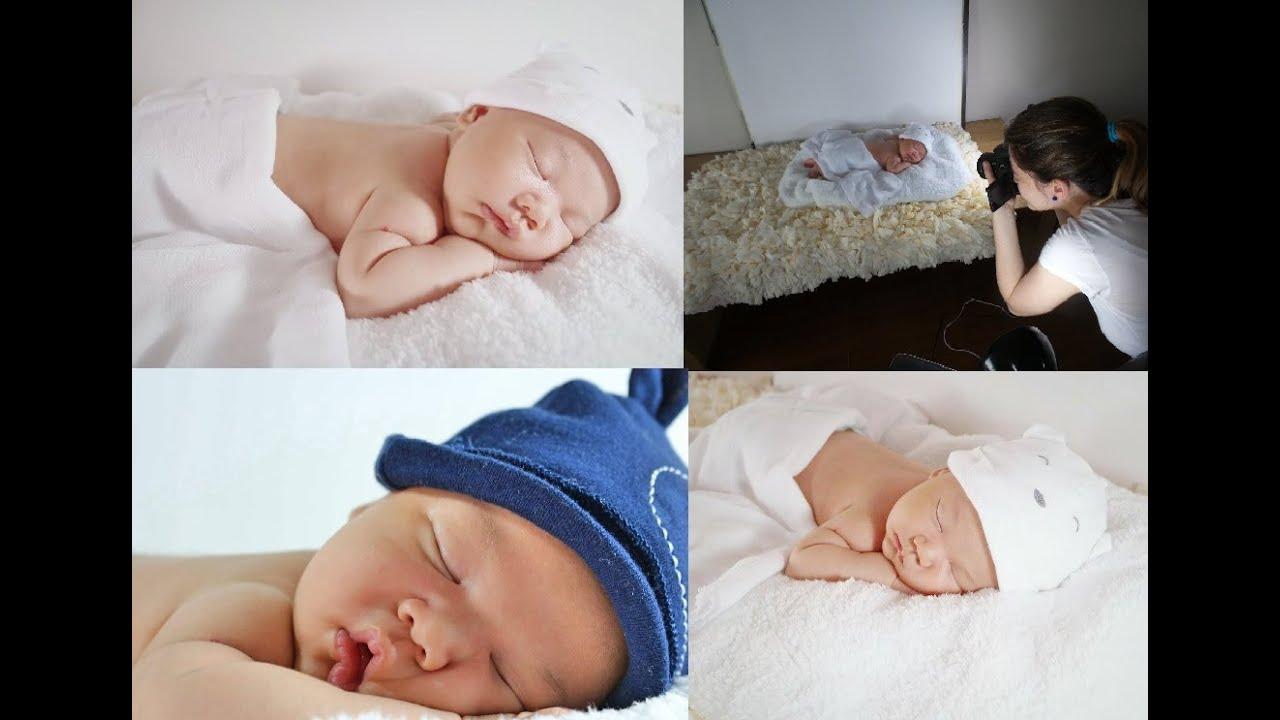 Como fotografar beb em casa new born do carlinhos - Como hacer fotos a bebes en casa ...