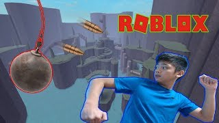 WHY IS THIS SO HARD | ROBLOX | Roblox Deathrun