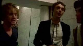 Pete Doherty / Crumb Begging Baghead acoustic version