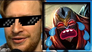 LoL - Trends #156 | Bye Bye Zed!