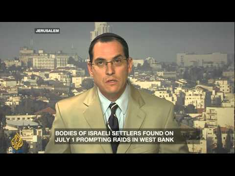 Inside Story - Gaza and Israel: War of the hashtags