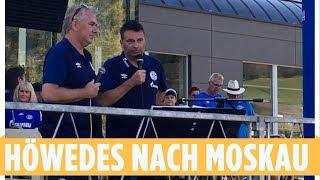 Heidel bestätigt nahenden Höwedes-Transfer nach Russland!