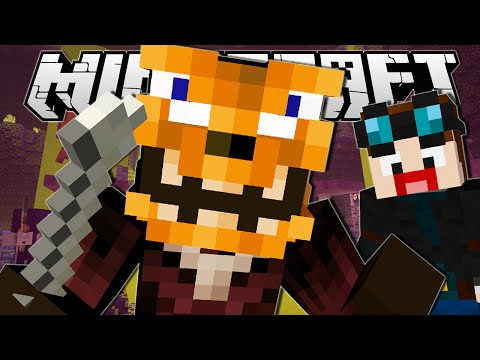 Minecraft | PUMPKIN KING IS BACK!! | Halloween Horror Minigame